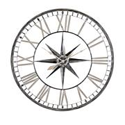 Merrill Oversized Clock Product Image