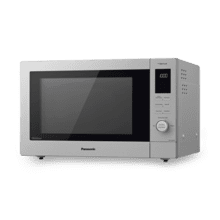 View Product - NN-CD87KS Combination Ovens