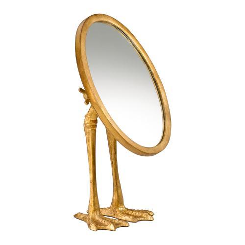 See Details - Duck Leg Mirror
