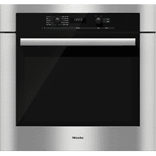 30 Inch Convection Oven with Self Clean for easy cleaning.