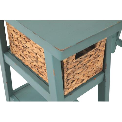"Signature Design By Ashley - Mirimyn 42"" Home Office Desk"