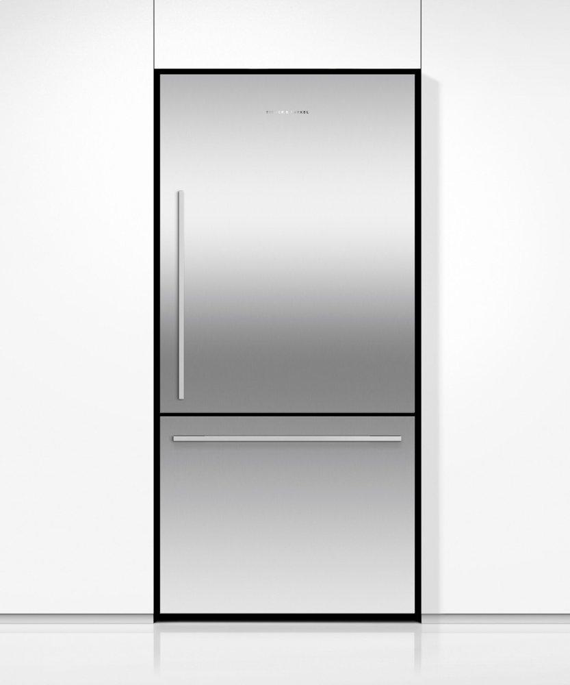 "Freestanding Refrigerator Freezer, 32"", 17.1 cu ft, Ice Photo #3"