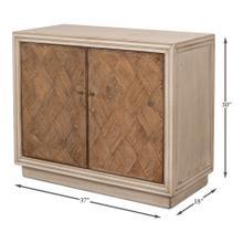 See Details - Argyle Sideboard, 2 Doors, Stone Grey