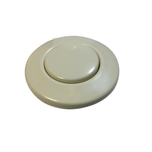 Moen biscuit disposal air switch button