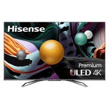 View Product - 4K ULED™ Premium Hisense Android Smart TV (2021) - U8 SERIES