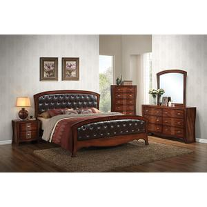 Jenny Bedroom Collection
