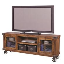 """See Details - INDUSTRIAL 74"""" Console"""