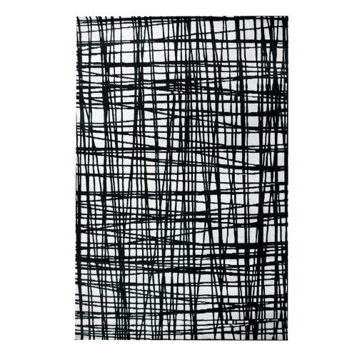 Banks 8 x 10 rug