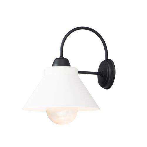 Jetty 1-Light Outdoor Wall Sconce