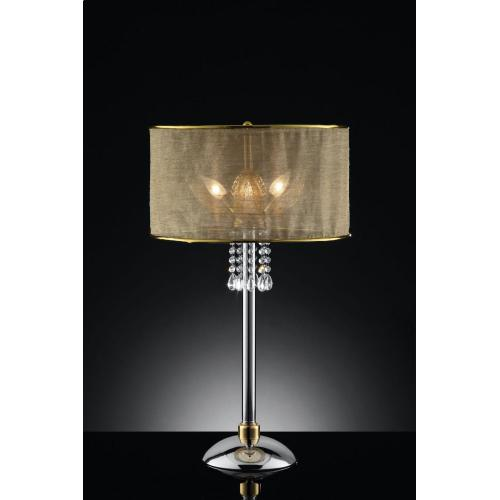 Furniture of America - Gladys Table Lamp
