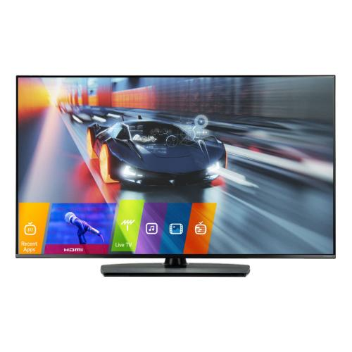 "49"" UT770H Series Pro:Centric® Smart Hospitality Slim UHD TV with NanoCell Display"