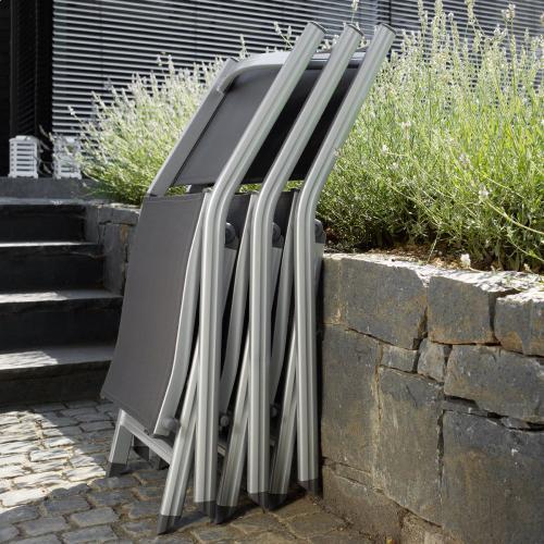 Kettler - Basic Plus Folding Side Chair