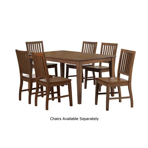 Rectangular Dining Table - Amish