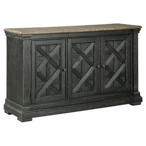 Ashley FurnitureSIGNATURE DESIGN BY ASHLEYTyler Creek Dining Room Server