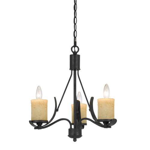 3 Light Morelis Chandelier