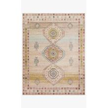 View Product - GRA-04 MH Antique Ivory / Multi Rug