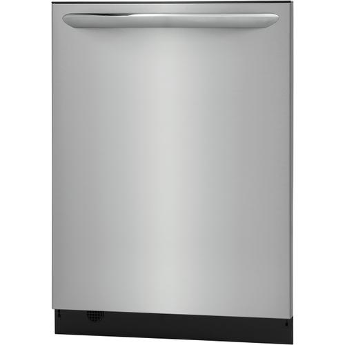 Scratch & Dent  Frigidaire Gallery 24'' Built-In Dishwasher with Dual OrbitClean® Wash System