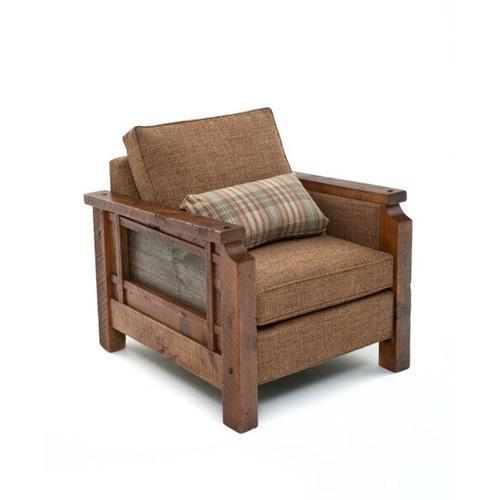 Heritage Chair - Patrick