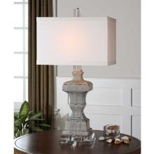 See Details - San Marcello Table Lamp