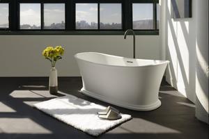 Bathtub BCLB 01 Product Image