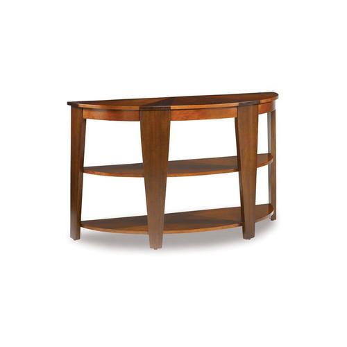 La-Z-Boy - Oasis Demilune Sofa Table