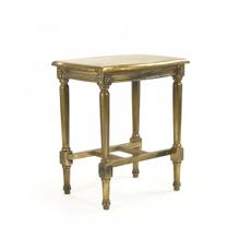 Burkett Side Table