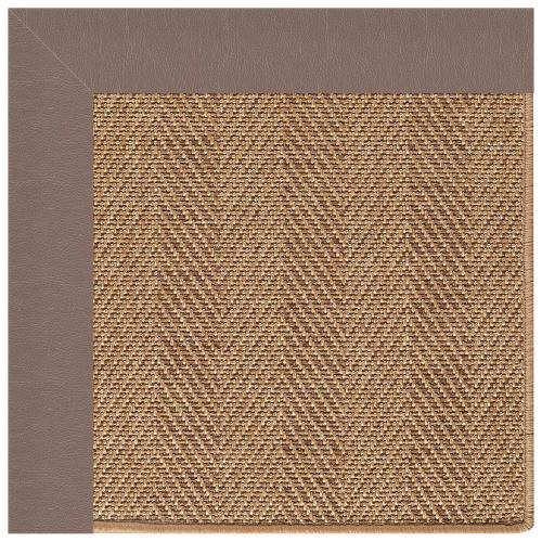 "Islamorada-Herringbone Classic Stone - Rectangle - 24"" x 36"""