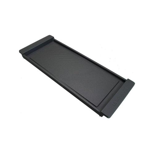 LG Range griddle plate
