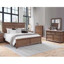 Sheffield 4-Piece King Set