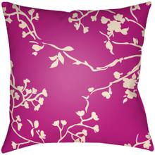"""View Product - Chinoiserie Floral CF-002 18""""H x 18""""W"""