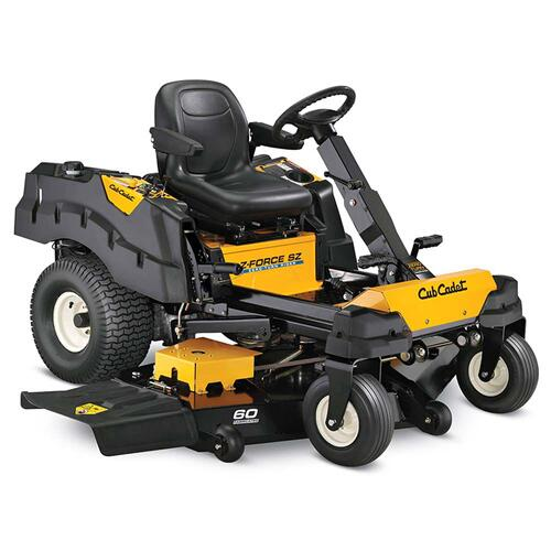 Z-Force S 60 Cub Cadet Zero Turn Mower