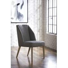 See Details - Brodie Chair
