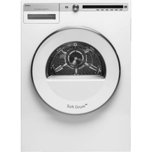 Logic Vented Dryer - White