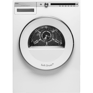 AskoLogic Vented Dryer - White