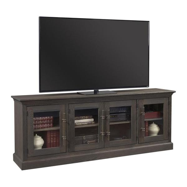 """See Details - 85"""" Console w/ 4 Doors"""