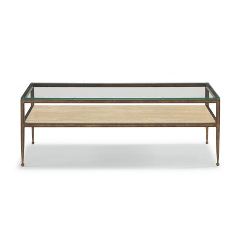 Venice Rectangular Coffee Table