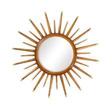 Cosmo round mirror
