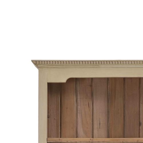 Bramble - Manchester 2 Drawer Bookcase