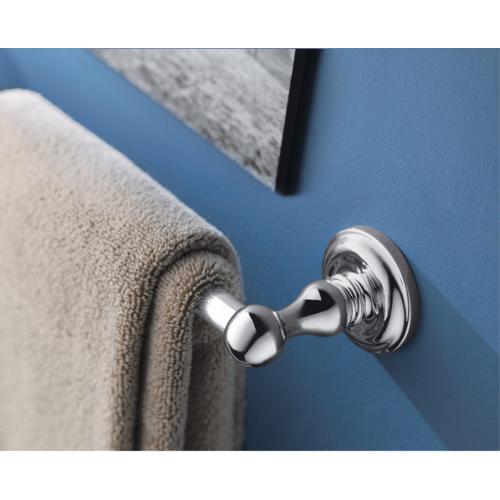 """Madison Chrome 18"""" towel bar"""