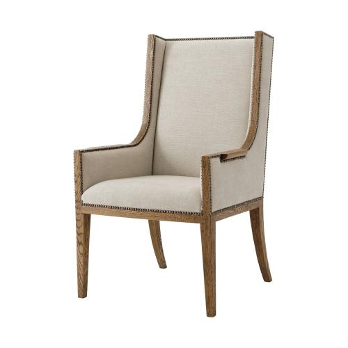 Aston II Dining Chair, #plain#