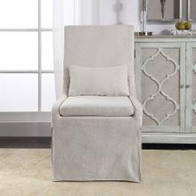 See Details - Coley Armless Chair