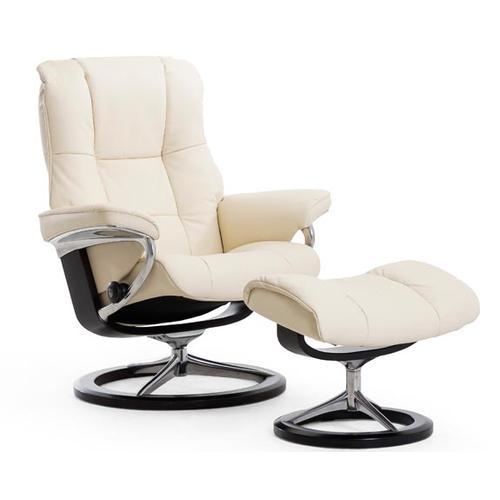 Stressless By Ekornes - Stressless Mayfair (L) Signature chair