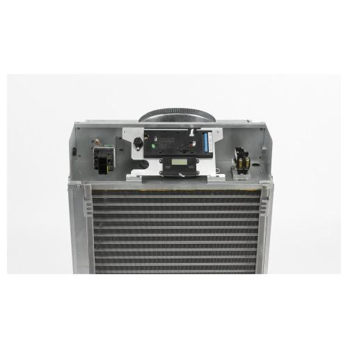GE Zoneline® Heat Pump Single Package Vertical Air Conditioner 20 Amp 265 Volt