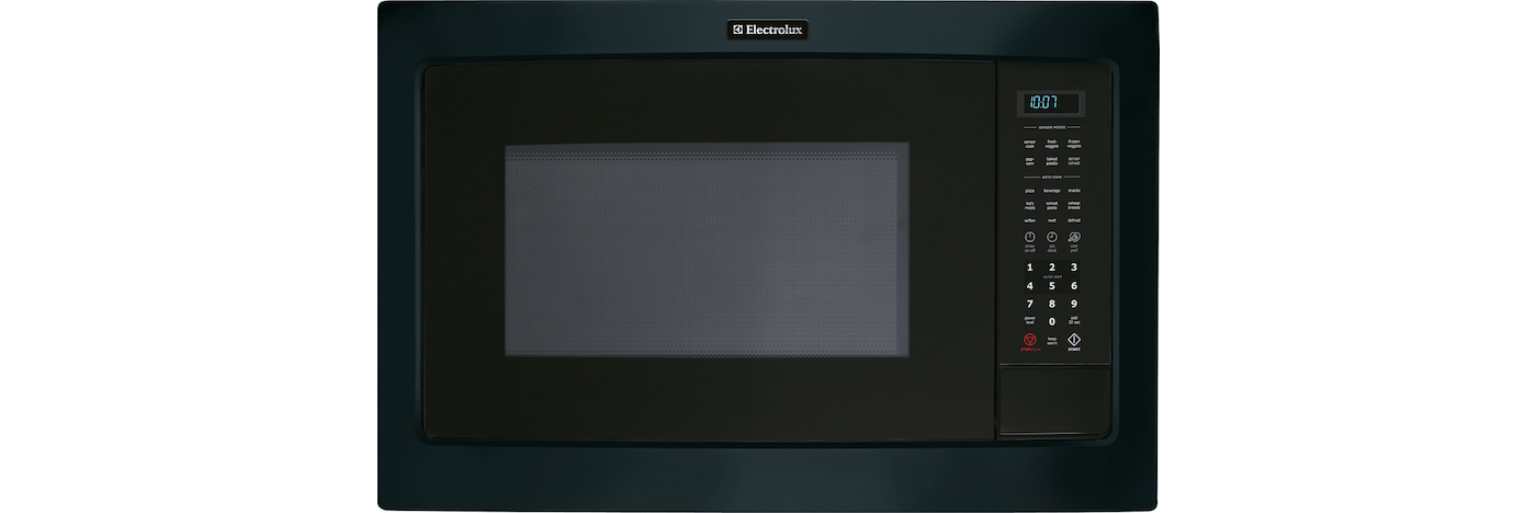 Built-In Microwave Oven with 27'' or 30'' Trim Option Photo #4