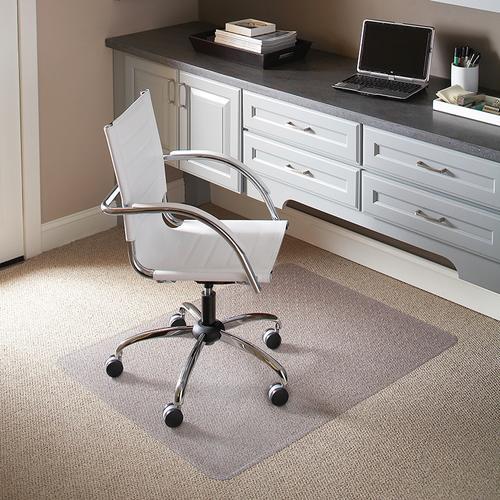Flash Furniture - 36'' x 48'' Carpet Chair Mat