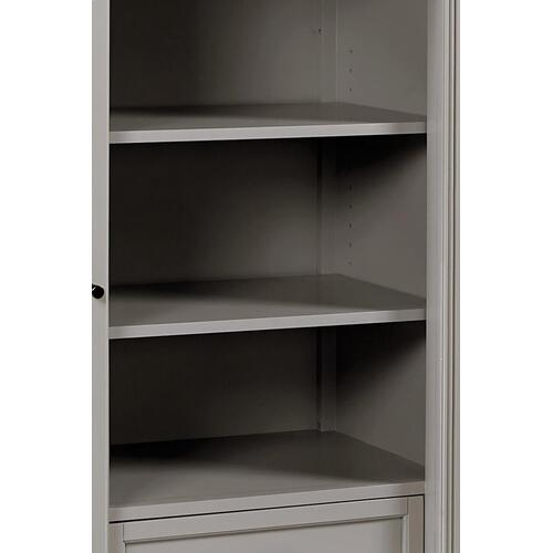 Aspen Furniture - Sliding Door Chest