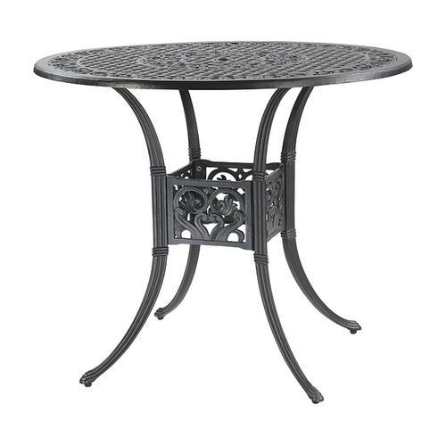 "Gensun Casual Living - Michigan 48"" Round Bar Table"
