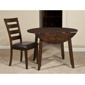 Kona Dining Table & 2 Chairs