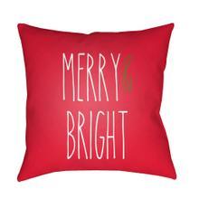 "Merry Bright HDY-064 20"" x 20"""
