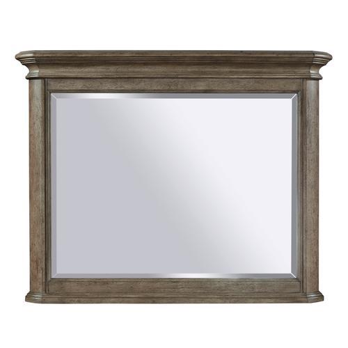 Aspen Furniture - Mirror